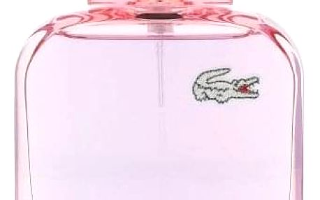 Lacoste Eau De Lacoste L.12.12 Pour Elle Sparkling 90 ml toaletní voda pro ženy