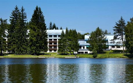 Milovy - OREA Resort DEVĚT SKAL, Česko