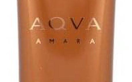 Bvlgari Aqva Amara 100 ml balzám po holení pro muže