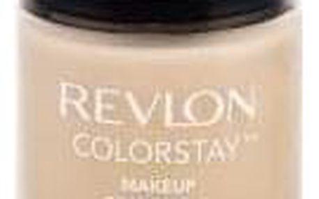 Revlon Colorstay Combination Oily Skin 30 ml makeup pro smíšenou až mastnou pleť pro ženy 150 Buff Chamois