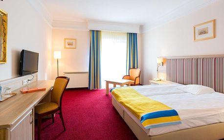 Śląsk: Papuga Park Hotel