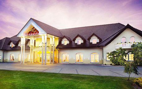Hotel Łysoń & SPA **** u 5 zábavních parků Inwałd