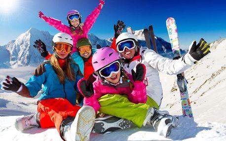Ski-opening Lyžování v Rakousku 2019-2020 Dachstein West hotel*..., Štýrsko