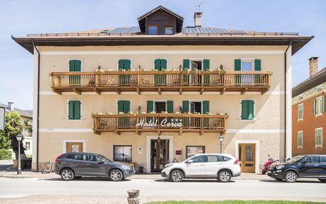 4-8denní Folgaria se skipasem | Hotel Al Cervo*** | Ubytování, Polopenze a skipas