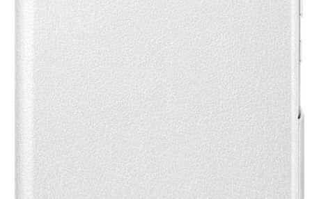Pouzdro na mobil flipové Huawei Flip Cover pro P9 Lite bílé (51991526)