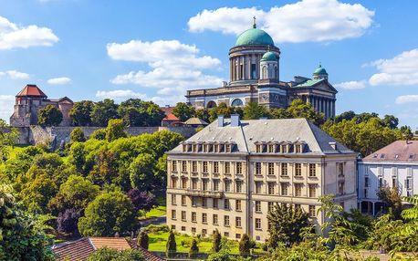Podzimní pobyt v Maďarsku: wellness i aquapark