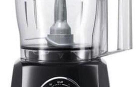 Kuchyňský robot Bosch MCM3201B černý
