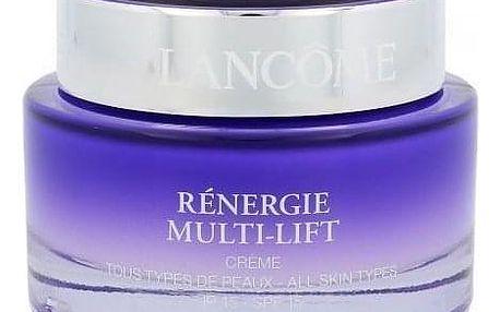 Lancôme Rénergie Multi-Lift SPF15 75 ml liftingový denní pleťový krém pro ženy