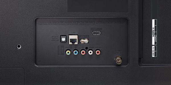 Televize LG 55UM7450 černá + DOPRAVA ZDARMA4