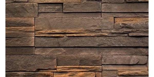Betonový obklad - VIVIEN brown