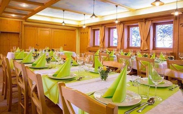 Hotel Krvavec - ZIMA, Slovinsko, Hory a jezera Slovinska, Krvavec, vlastní doprava, snídaně v ceně3