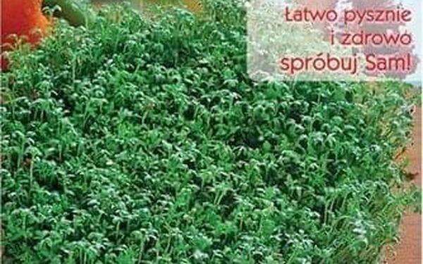 Brokolice ke klíčení 10 g2