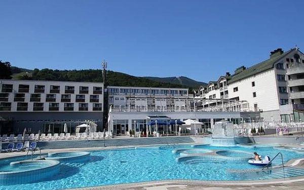 Hotel Habakuk, Slovinsko, Termální lázně Slovinsko, Maribor