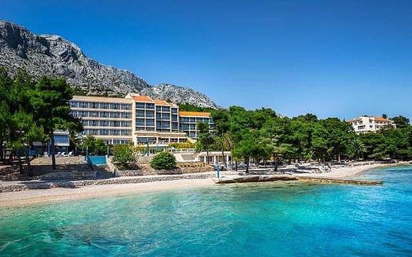 Hotel Aminess Grand Azur, Chorvatsko, Jižní Dalmácie, Orebič