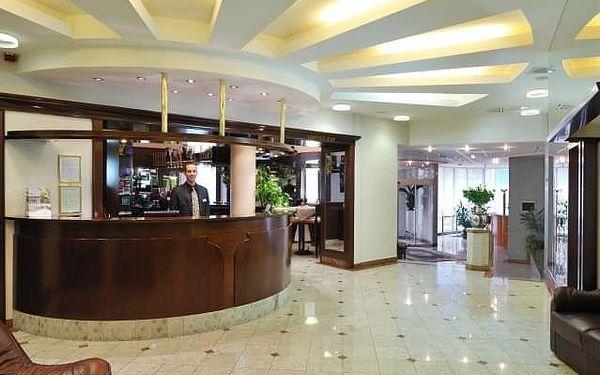 Hotel Krka, Slovinsko, Novo Mesto, Novo Mesto, vlastní doprava, snídaně v ceně5