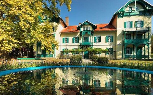 Depandance hotel Park, Slovinsko, Termální lázně Slovinsko, Terme Dobrna