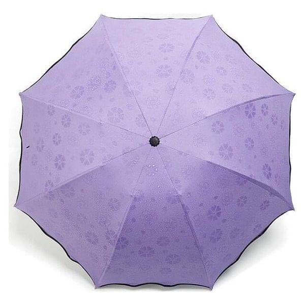 Magický deštník – zelený5