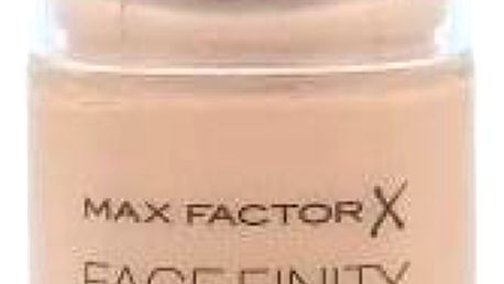 Max Factor Facefinity 3 in 1 SPF20 30 ml tekutý make-up s uv ochranou pro ženy 65 Rose Beige