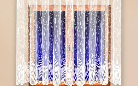 4Home Záclona Galina 300 x 150 cm