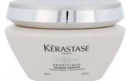 Kérastase Densifique Densité Replenishing 200 ml maska pro vlasy postrádající hustotu pro ženy
