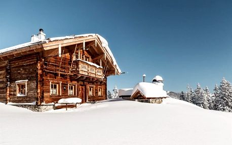 Ski-opening Rakousko Saalbach-Hinterglemm 2019-2020 VŠE V CENĚ penz..., Salcbursko