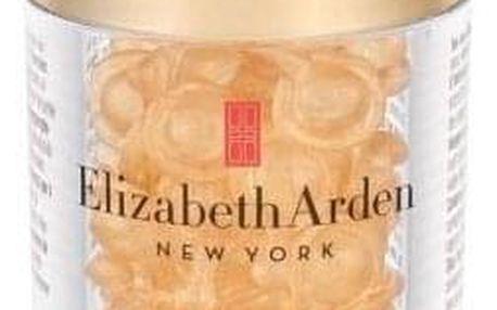 Elizabeth Arden Ceramide Capsules Daily Restoring Serum 60 ks omlazující oční gel v kapslích tester pro ženy