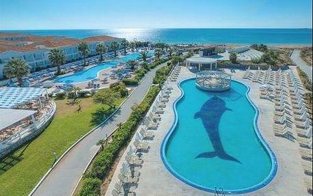 Řecko a ostrovy: Zájezd s ubytováním v hotelu Sandy Beach, destinace Korfu