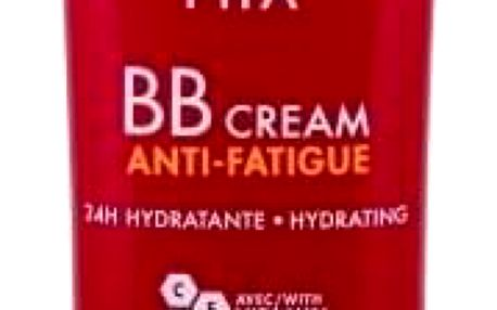 BOURJOIS Paris Healthy Mix Anti-Fatigue 30 ml rozjasňující bb krém pro ženy 01 Light
