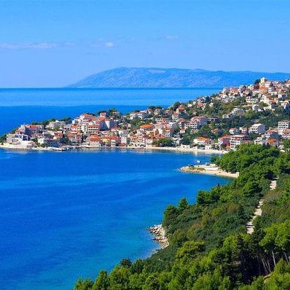 Bulharsko - Slunečné pobřeží na 8 dnů