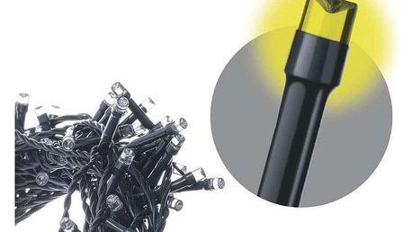 EMOS 240 LED řetěz, 24m, teplá bílá, programy (1534216200)