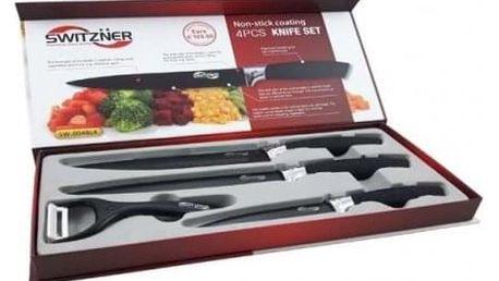 Sada 4 nožů SWITZNER