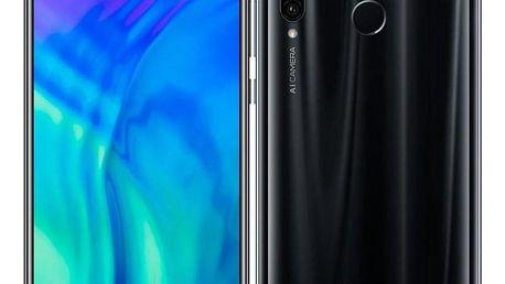 Honor 20 lite černý (51093SKU)