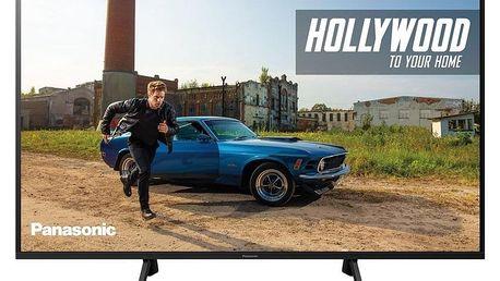 Televize Panasonic TX-50GX700E černá