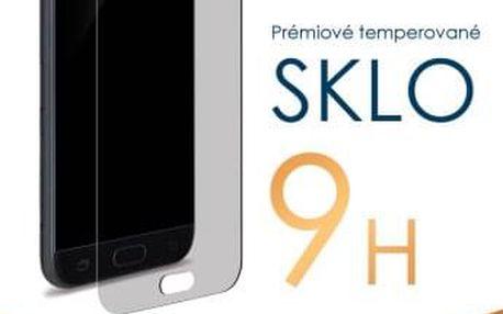 Ochranné sklo TGM pro Samsung Galaxy J5 (2017) průhledné (TGM-SM-J52017)