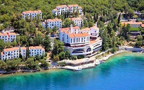 Chorvatsko na 8 dnů