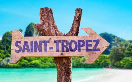 Krásy Provence, relax a koupání na Azurovém pobřeží Last minute