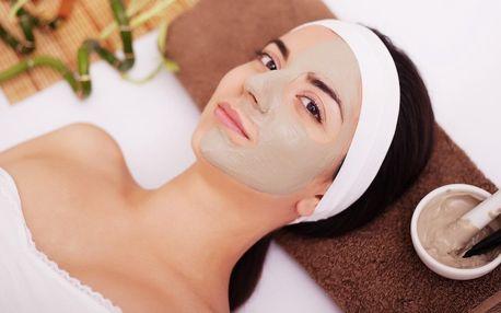 Balíčky expresních kosmetických ošetření