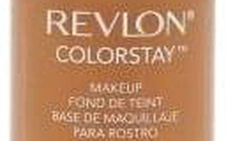 Revlon Colorstay Normal Dry Skin 30 ml makeup pro normální až suchou pleť pro ženy 370 Toast