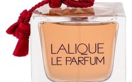 Lalique Le Parfum 100 ml parfémovaná voda tester pro ženy
