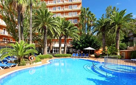 Španělsko - Mallorca letecky na 8-9 dnů