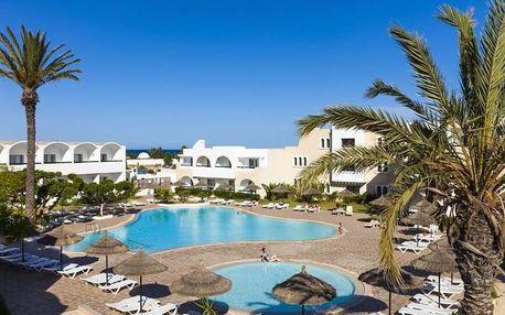 Tunisko - Hammamet na 15 dní, all inclusive s dopravou letecky z Katowic