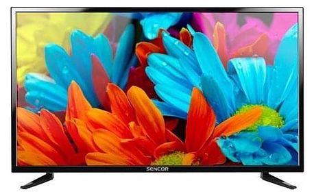 Full HD LED televizor Sencor SLE 40F11