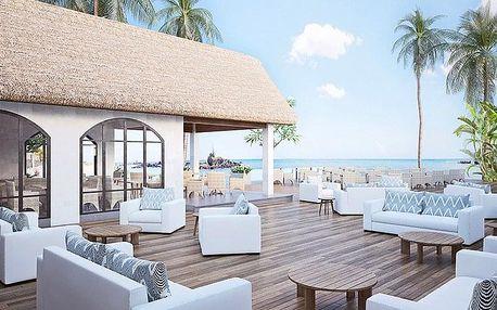 HOTEL SEASENSE BOUTIQUE HOTEL & SPA - EXOTIKA 2019/2020 - Mauricius na 8 až 9 dní, polopenze s dopravou letecky z Prahy