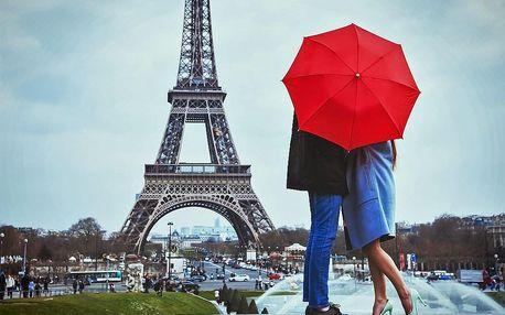 Silvestr v Paříži 2019 VŠE V CENĚ průvodce, ubytování v hote..., Île-de-France
