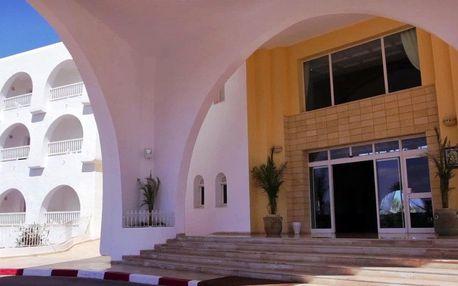 Tunisko - Djerba na 5 až 9 dní, all inclusive s dopravou letecky z Prahy nebo Katowic