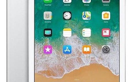 Apple iPad (2018) Wi-Fi 32 GB - Silver (MR7G2FD/A)