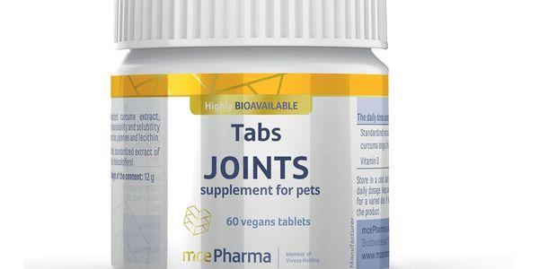 MiniTabs Joints, 60 tablet2
