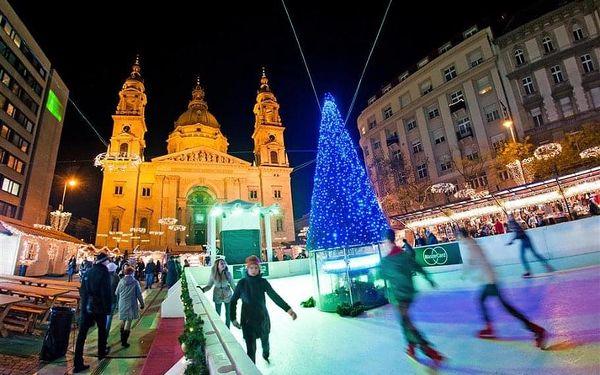 04.12.2019 - 04.12.2019 | Maďarsko, Budapešť, autobusem na 1 den2