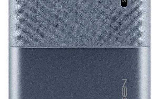 Powerbank GoGEN 5000 mAh, metalická modrá (PB50002SG)3