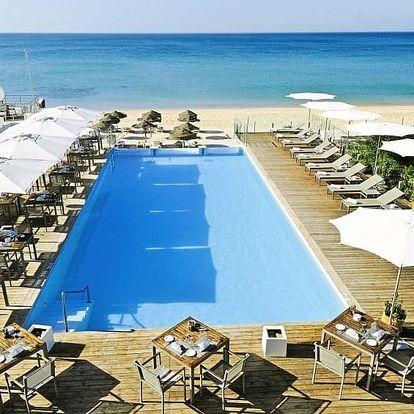 Tunisko - Hammamet na 8 až 15 dní, polopenze nebo snídaně s dopravou letecky z Katowic